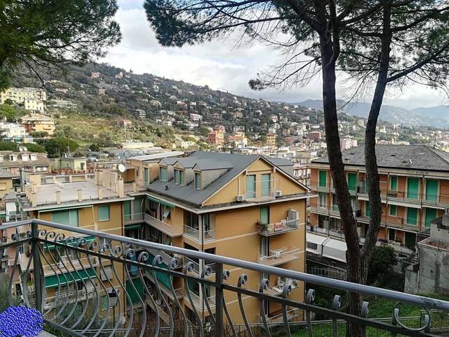 vendita Appartamento Santa Margherita Ligure