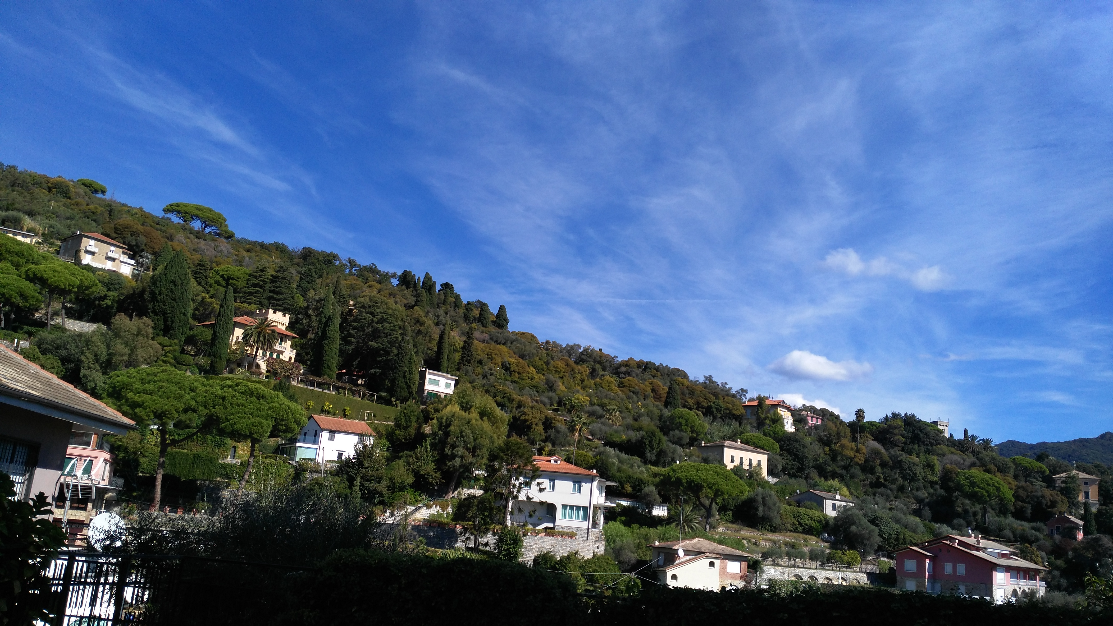 RECCO/Vendita Villa