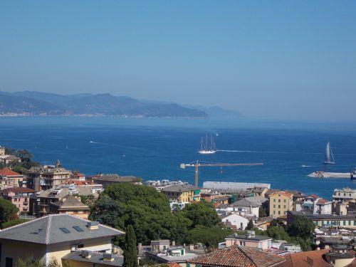 Portofino Vendesi Appartamento
