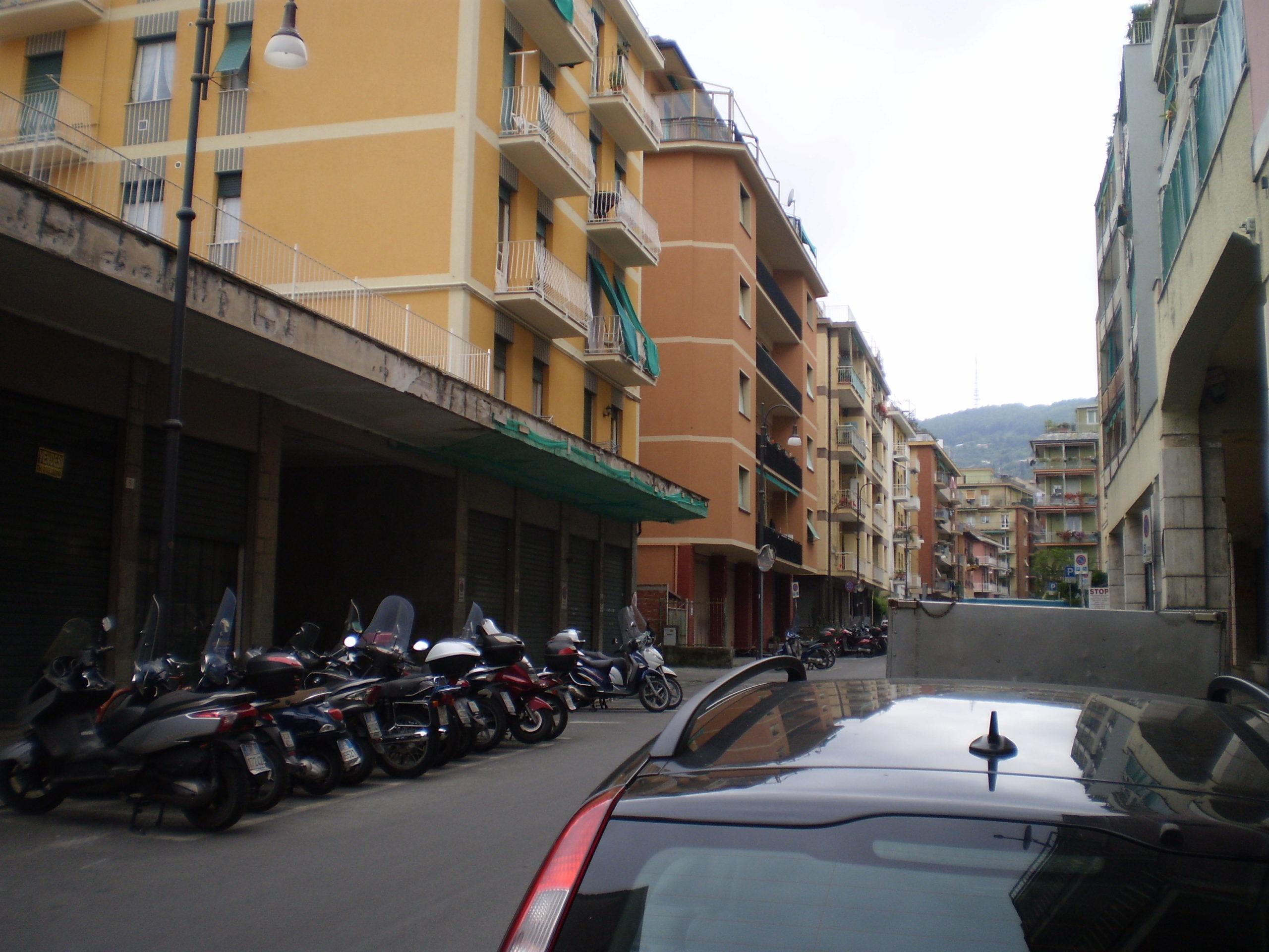 Vendita Santa Margherita Ligure