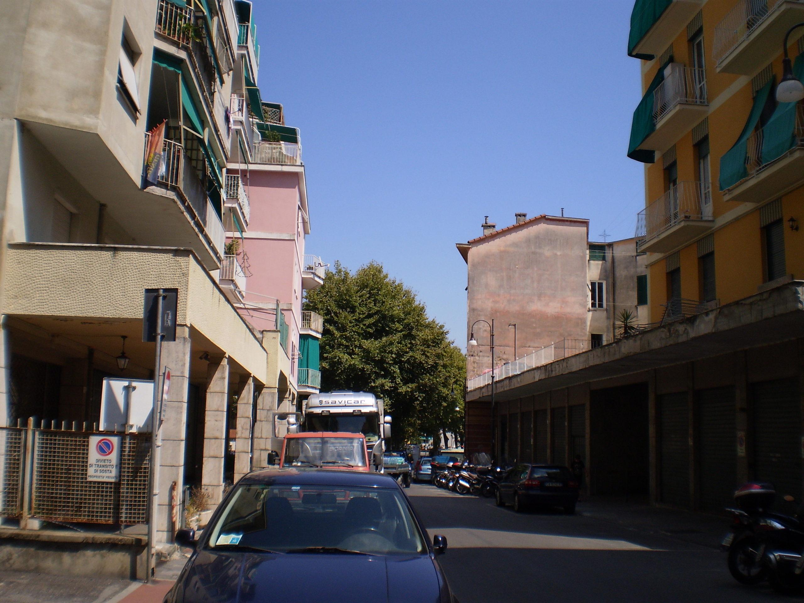 Santa Margherita ligure vendita