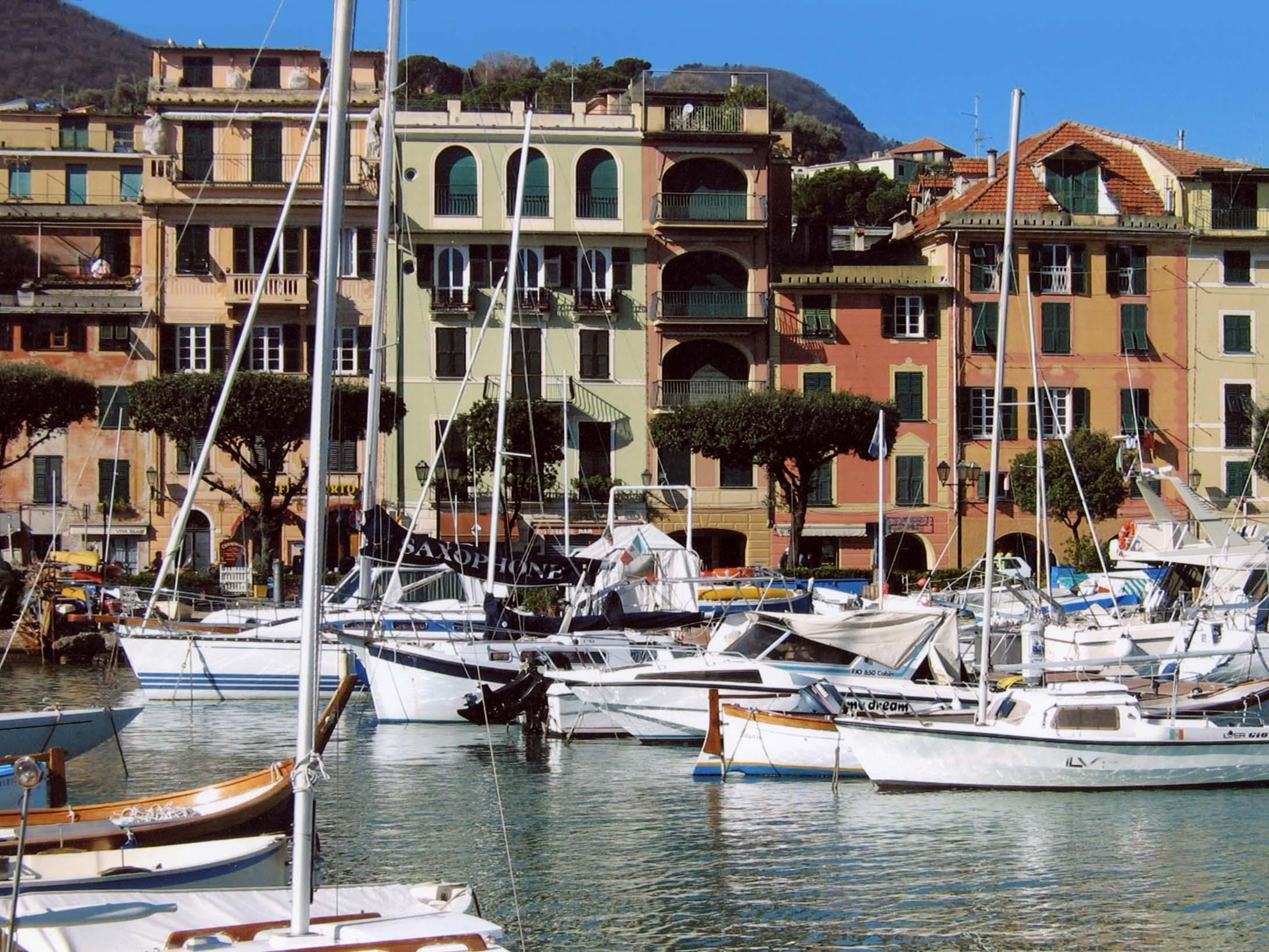 Santa Margherita Ligure vendita Appartamento