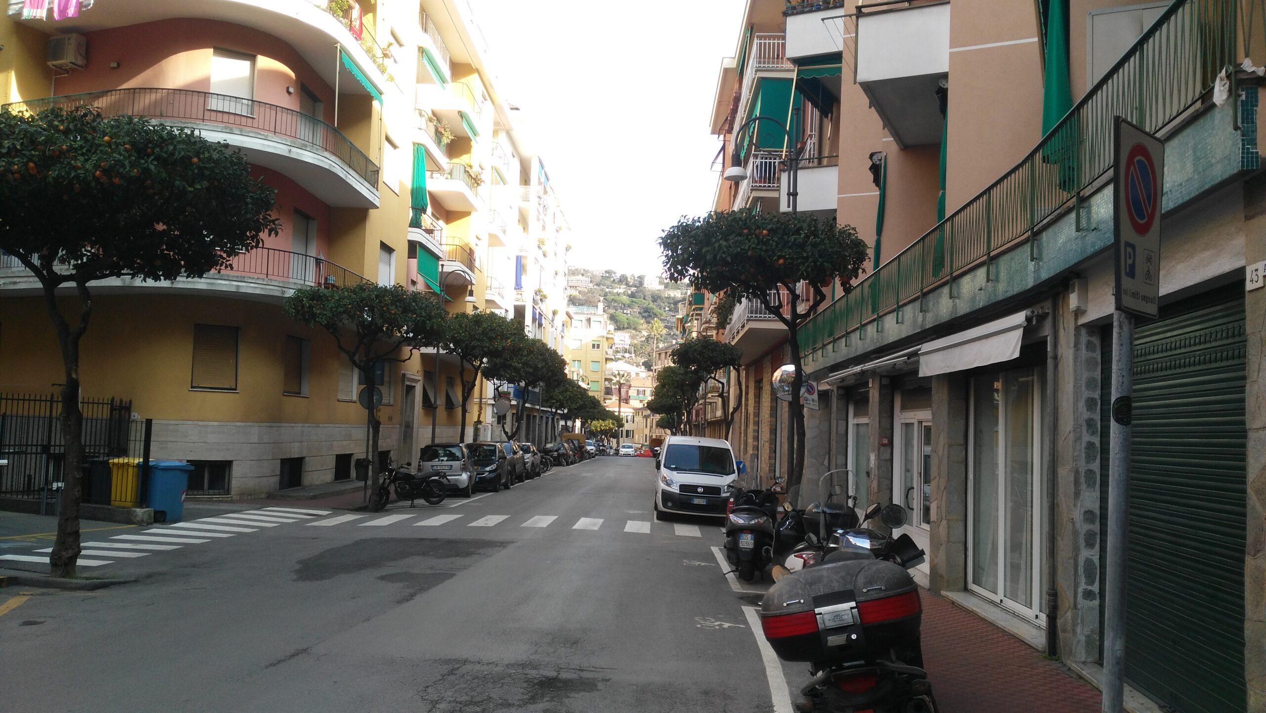 Appartamento Vendita,Santa Margherita Ligure