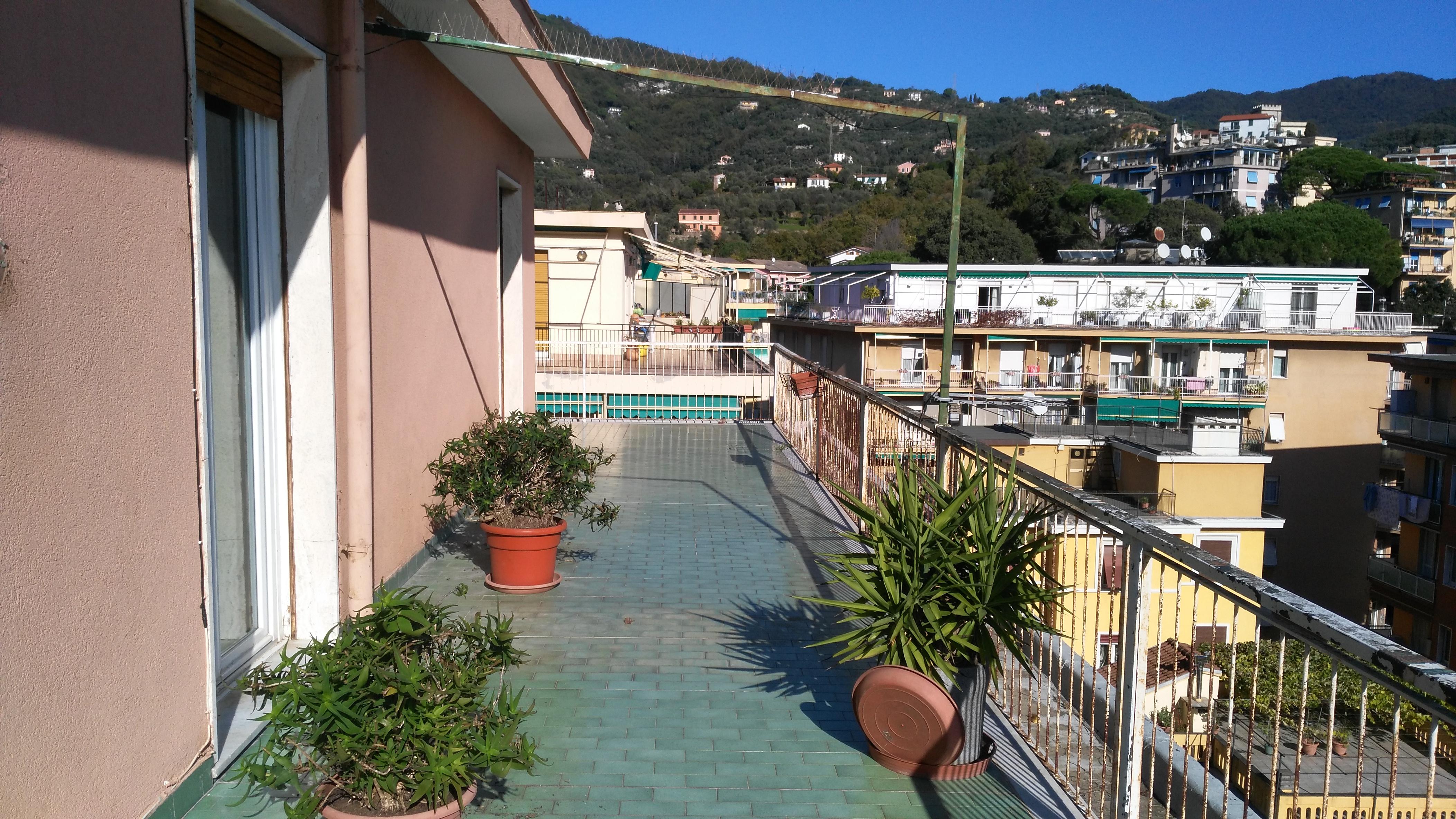 Attico Vendita,Rapallo