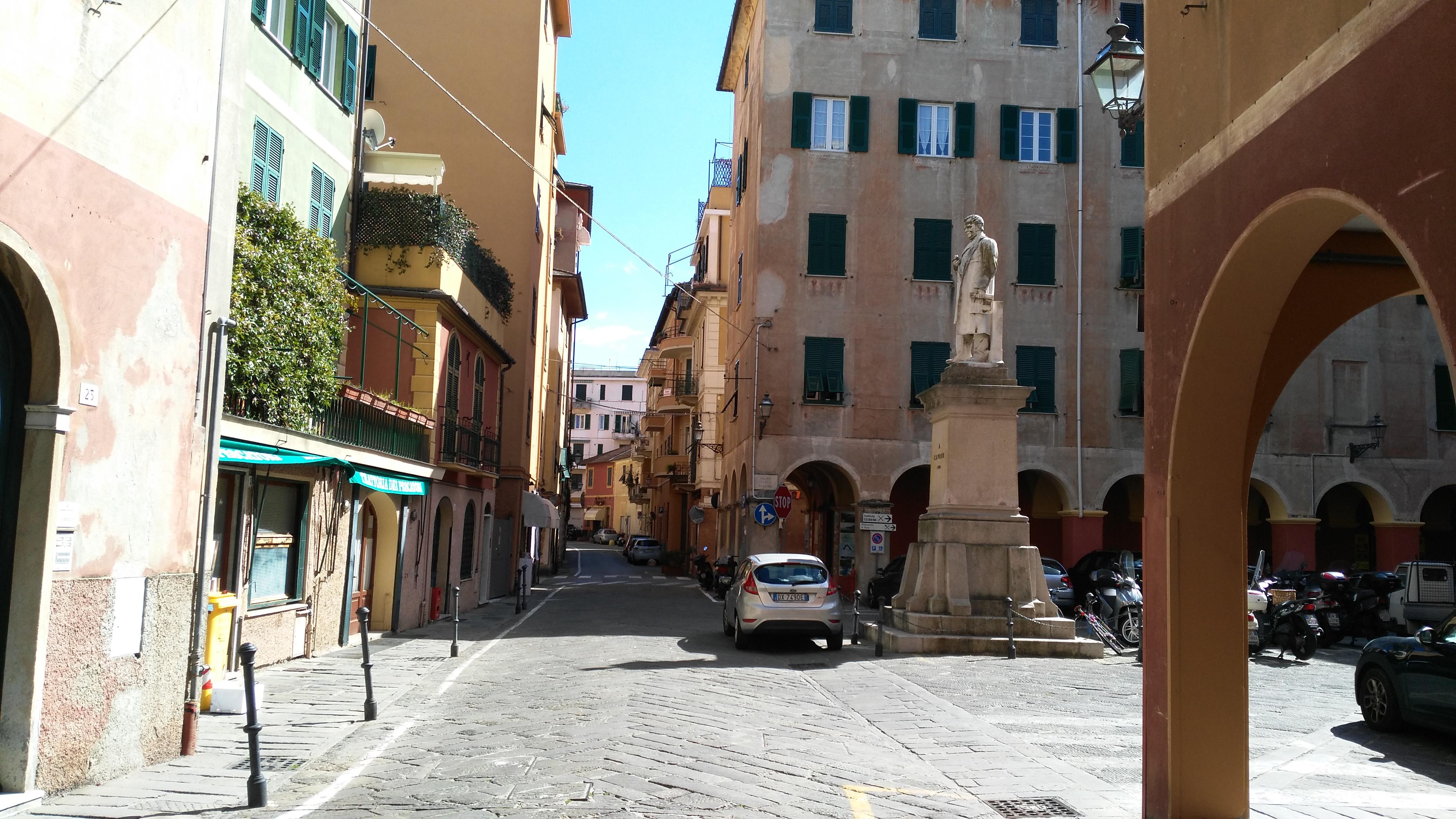 Santa Margherita Ligure /  Vendita Appartamento