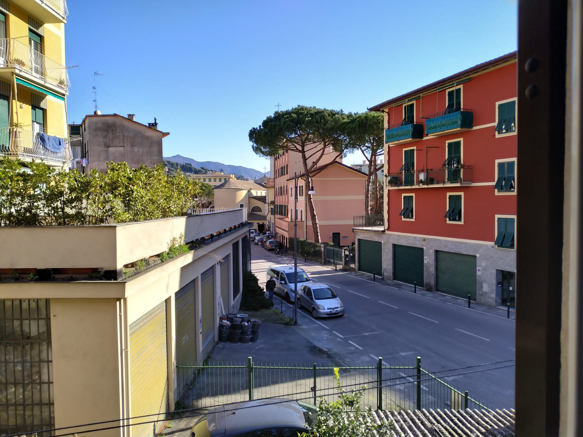 Vendita appartamenti in casa bifamigliare Santa Margherita Ligure