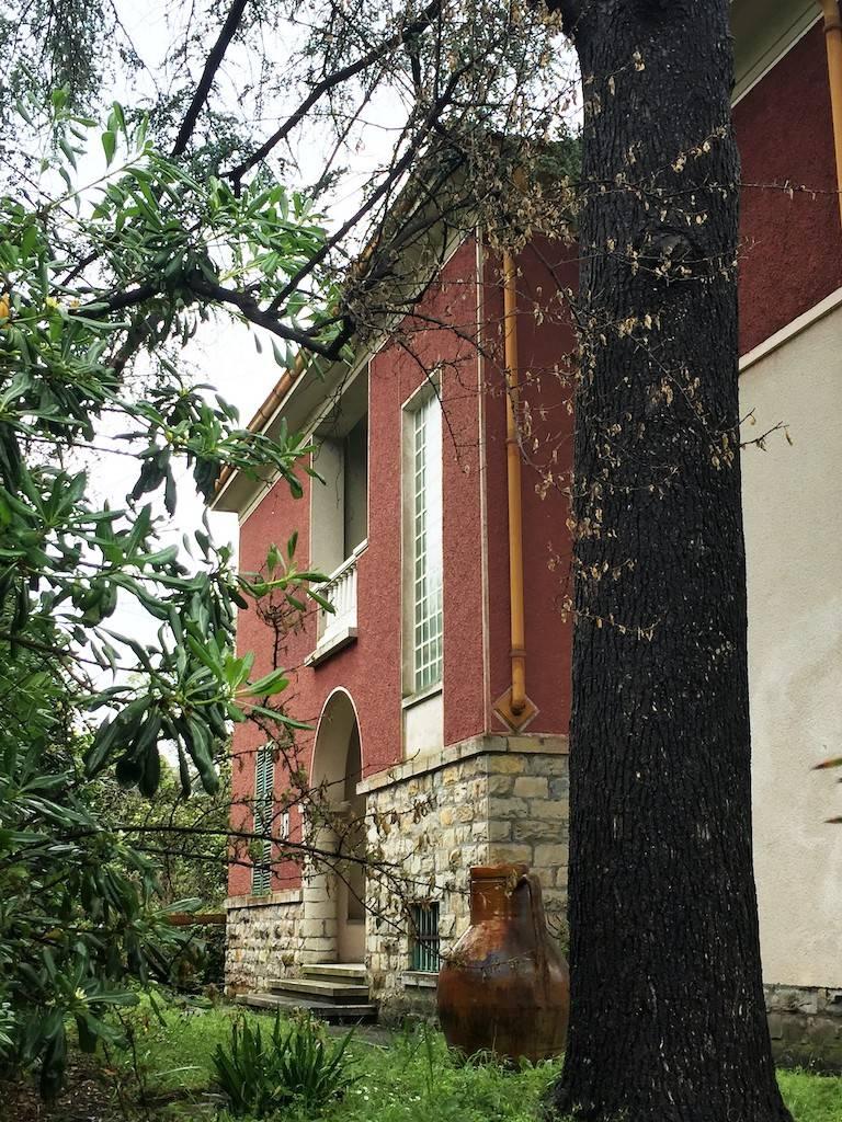 Villa in Vendita Santa Margherita Ligure